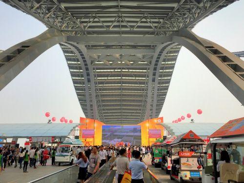 canton conference and exhibition exhibition