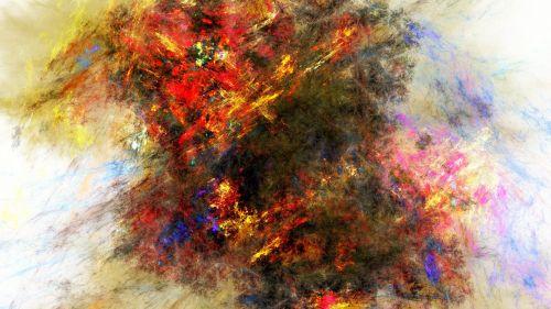 canvas paint stroke