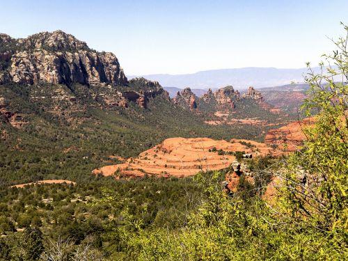 canyon arizona rock