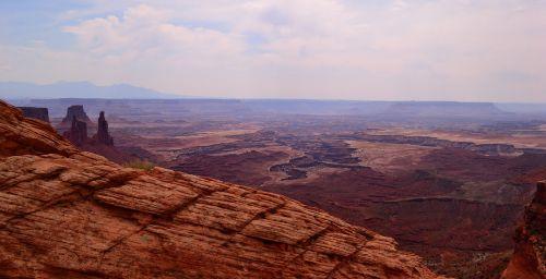 canyonlands southwest utah
