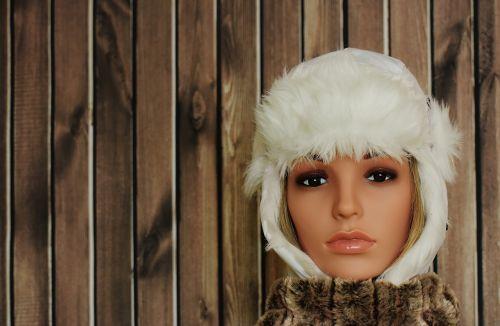 cap winter cold