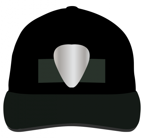 cap police officer