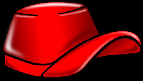 cap red accessory