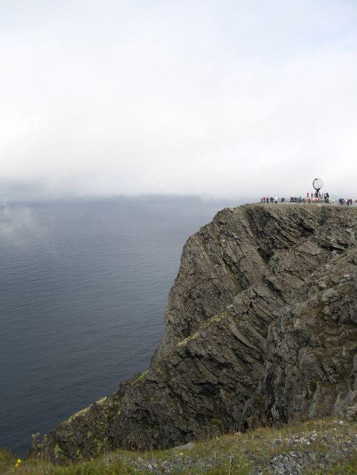 cape tourism norway