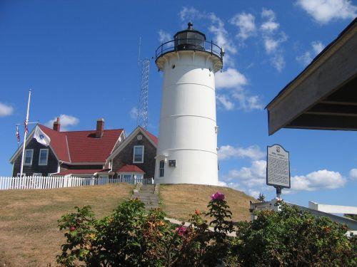 cape cod lighthouse seashore