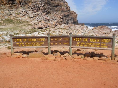cape of good hope cape point south africa