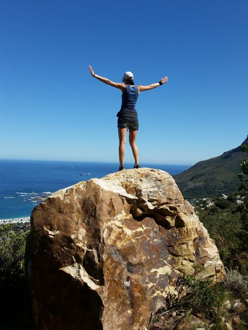 cape town south africa mountain