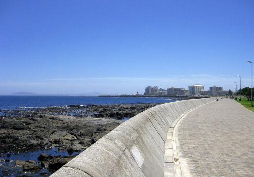 Cape Town Promenade