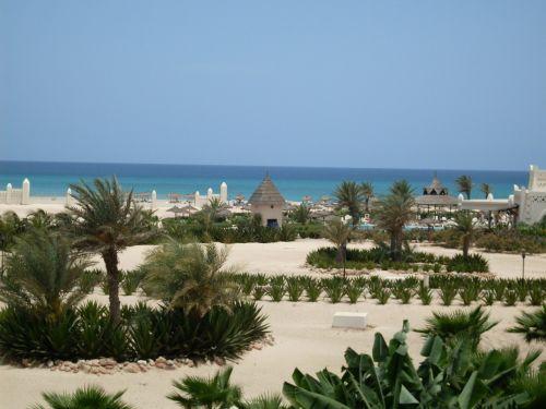 cape verde complex beach