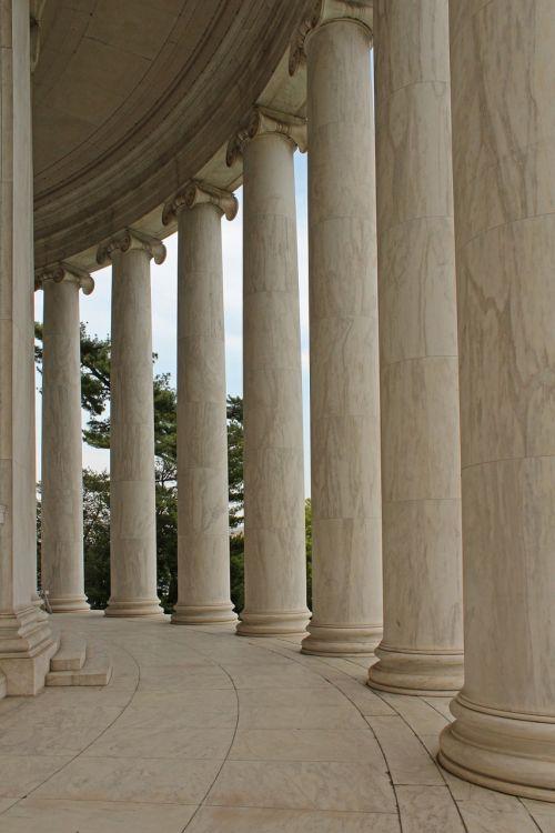 capital monument architecture
