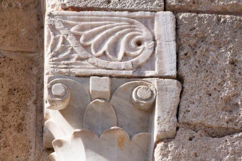 capital pillar wing