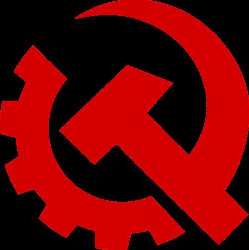 capitalism communism communist