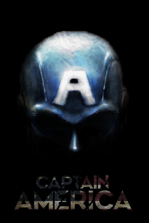 capitanamerica marvel avengers