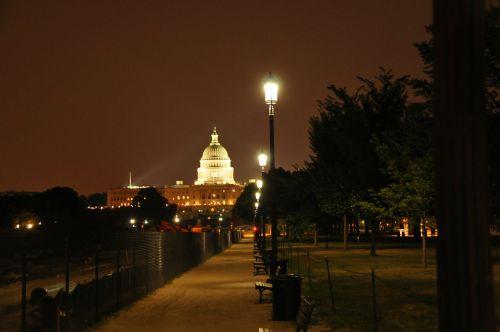 capitol washington dc