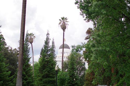 capitol sacramento california
