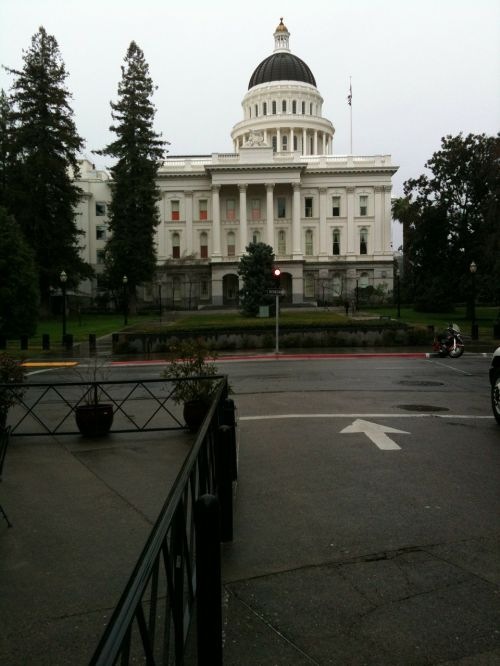 capitol building government