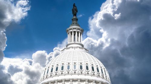 capitol washington dome
