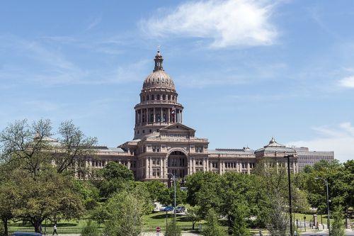 capitol building texas