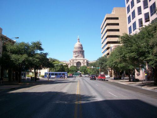 capitol texas austin