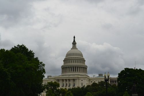 capitol building congress dome