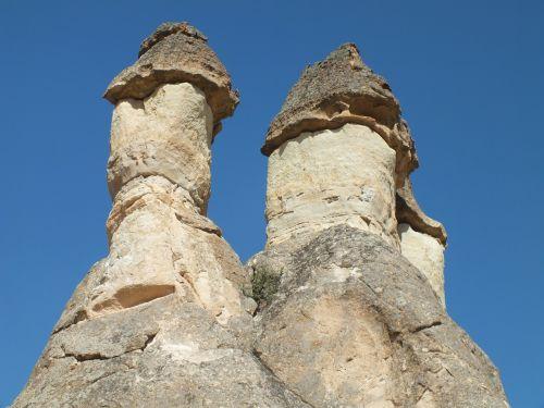 cappadocia göreme rock