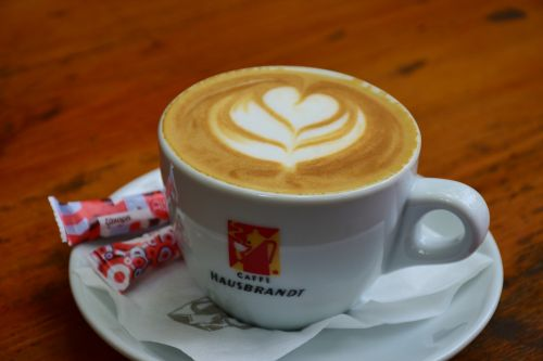 cappuccino coffee cafe