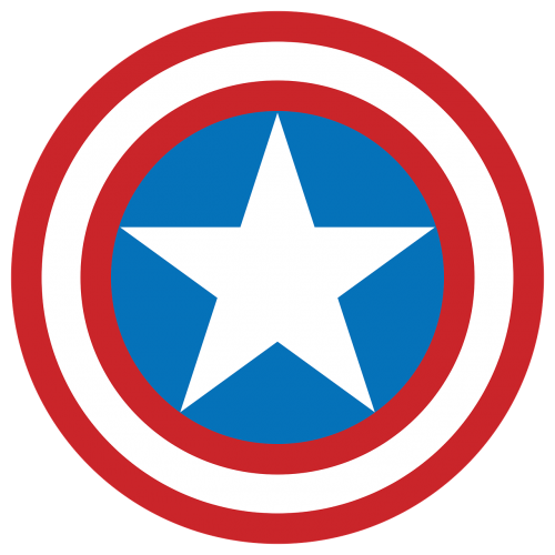 captain america circuit