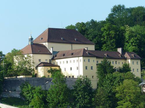 capuchin monastery monastery salzburg