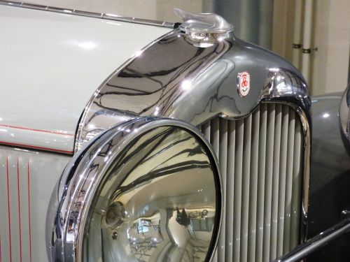 car auto replacement lamp