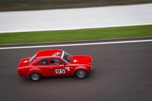 car race sport