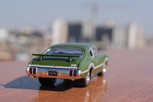 car toy scale