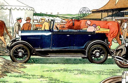 car automobile transport
