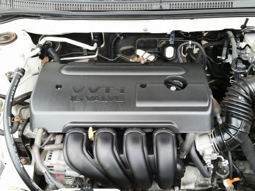car engine moto