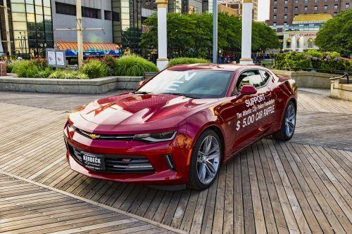 car promotion automobile