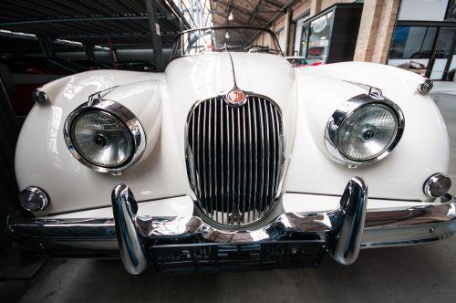 car classic old