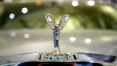 car rolls royce luxury