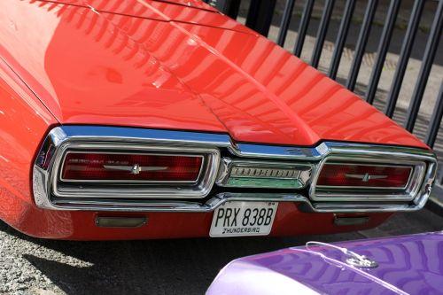 car custom car vintage