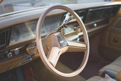 car car interior dashboard