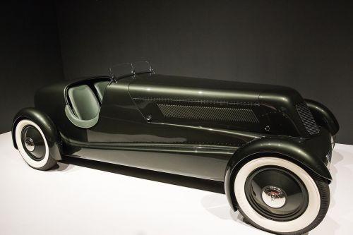 car 1934 edsel's ford model 40 speedster