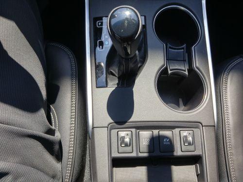 car gearbox toyota