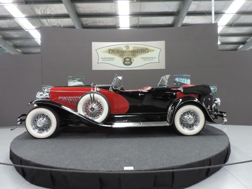 car vintage car old
