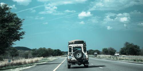 car road trip travel