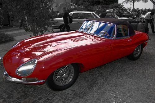 car old portugal