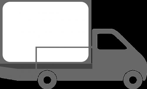 car van advertising van