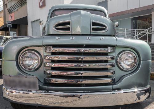 car old nostalgia