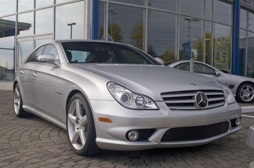 car sedan luxury