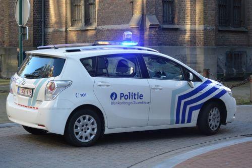 car police beacon