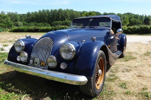 car automobile former