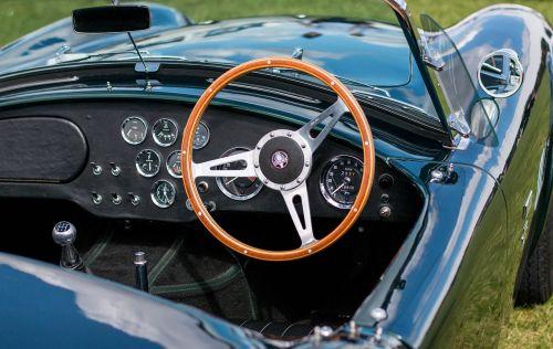car steering wheel steering