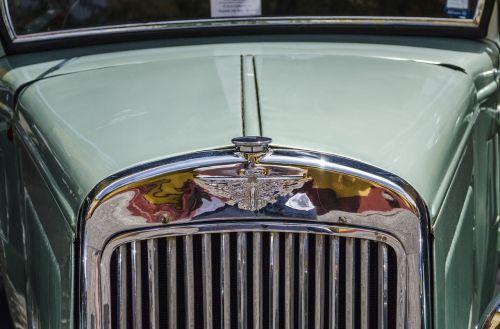 car old retro car